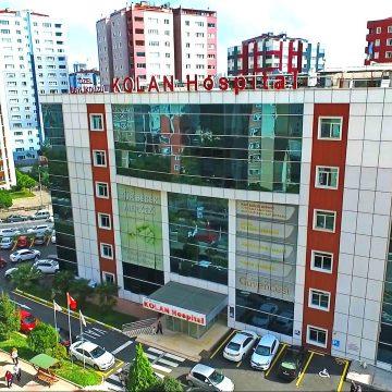 beylikduzu hastane projeleri